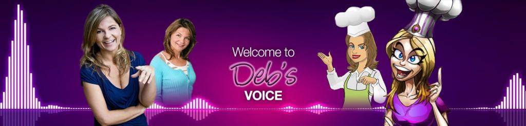 Deb Munro Voiceover